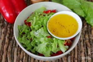 Будапештский салат с говядиной - фото шаг 6
