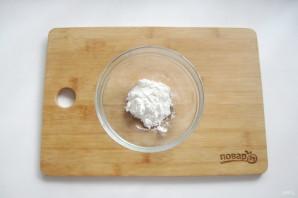 Свинина с грибами по-китайски - фото шаг 9