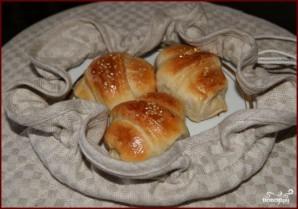Сладкие булочки на скорую руку - фото шаг 4