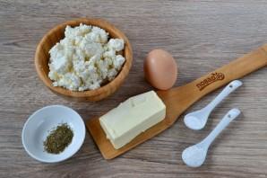 Домашний плавленый сыр - фото шаг 1