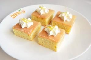 Сливочные имбирные пирожные - фото шаг 7
