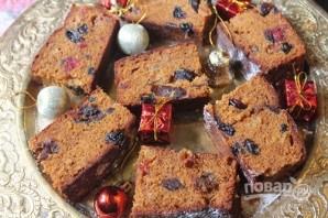 Рождественский пирог английский - фото шаг 19