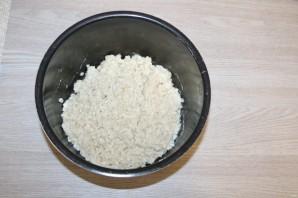 Молочная перловая каша - фото шаг 5