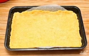 Быстрый лимонный пирог - фото шаг 10