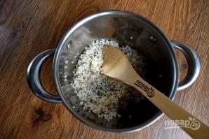 Масала бхат (пряный рис) - фото шаг 3