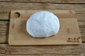 Пасхальный торт - фото шаг 5