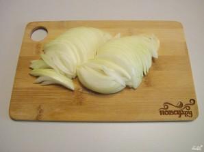 Солянка из квашеной капусты - фото шаг 2