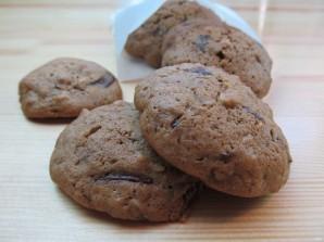 Печенье Капучино - фото шаг 7
