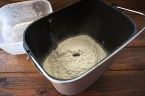 Сладкие дрожжевые булочки - фото шаг 2