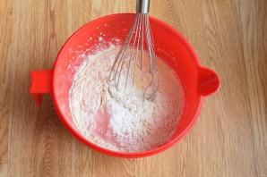 Пирог заливной с картошкой - фото шаг 3