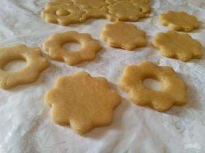 Печенье «Англси» - фото шаг 6