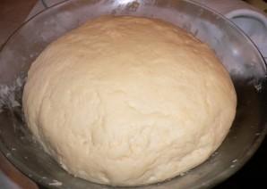 Пирожки с маком - фото шаг 3
