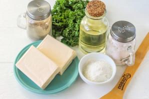Жареный плавленый сыр - фото шаг 1