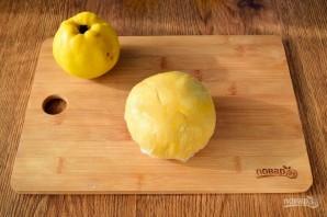 Венгерский айвовый пирог - фото шаг 2
