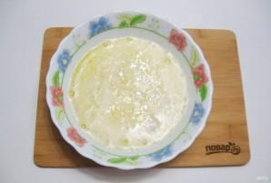 Горчичный кекс - фото шаг 4