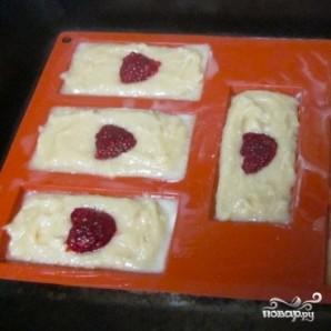Французские миндальные пирожные Финансье - фото шаг 10
