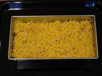 Запеканка из макарон с курицей - фото шаг 3