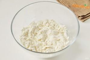 Французский пирог с кукурузой и помидорами - фото шаг 2