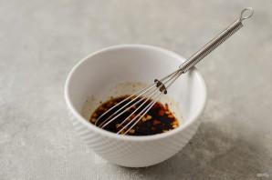 Кимчи из дайкона - фото шаг 4