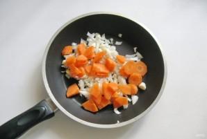 Суп из индейки с цветной капустой - фото шаг 3