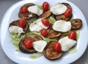 """Итальянский салат """"Пармиджано"""" - фото шаг 10"""