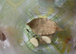 Огурцы с патиссонами маринованные - фото шаг 2