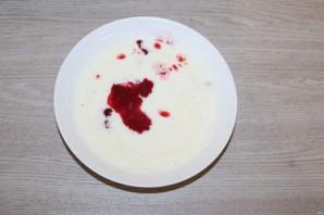 Блинный торт на Масленицу - фото шаг 9