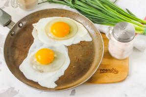 Ирландский завтрак - фото шаг 3