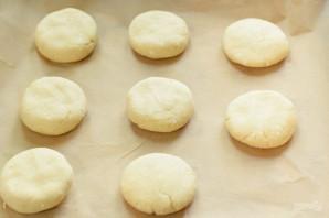 ПП булочки с корицей - фото шаг 5