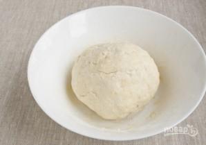 Творожное тесто для рогаликов - фото шаг 4