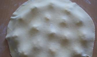 Пирожки с помидорами - фото шаг 5