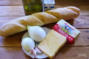 Луковый суп по-французски - фото шаг 1