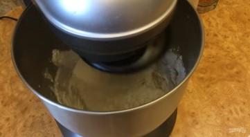 Амарантовые булочки для бургеров - фото шаг 2