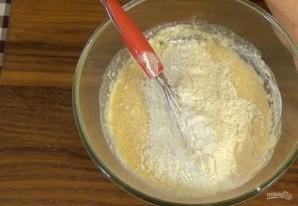 Сдобное дрожжевое тесто на сметане - фото шаг 2