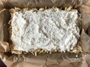 """Пирожное """"Творожная нежность"""" - фото шаг 5"""
