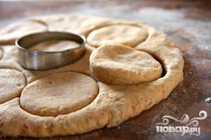 Печенье из сладкого картофеля - фото шаг 5