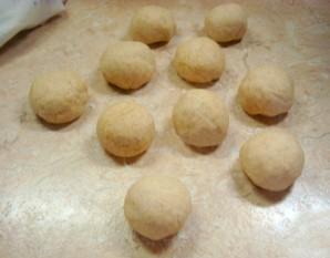 Индийские лепешки чапати - фото шаг 2