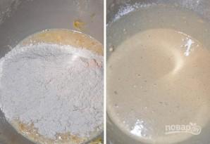 Тесто на кексы - фото шаг 3