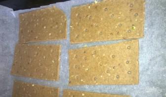 Хлебцы - фото шаг 3