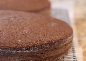 Торт из майонеза - фото шаг 5