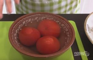 Очень нежные тефтели в томатно-сметанном соусе - фото шаг 4