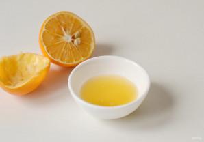 Лимонад с розмарином - фото шаг 4