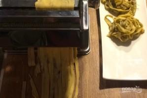 Самодельная паста - фото шаг 6