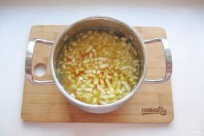 Суп с чечевицей и картофелем - фото шаг 5