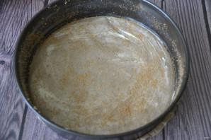 Пирог с персиками от Юлии Высоцкой - фото шаг 9