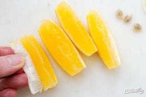 Лимонное варенье - фото шаг 2