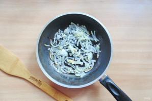 Судак с брокколи в духовке - фото шаг 3
