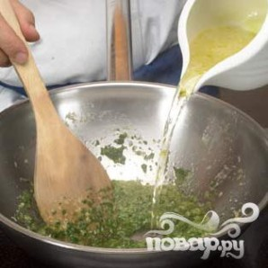 Суп из морепродуктов (Cacciucco alla livornese) - фото шаг 2