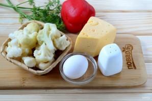 Печенье из цветной капусты - фото шаг 1