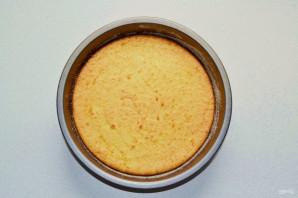 Творожная запеканка с рисовой мукой - фото шаг 6